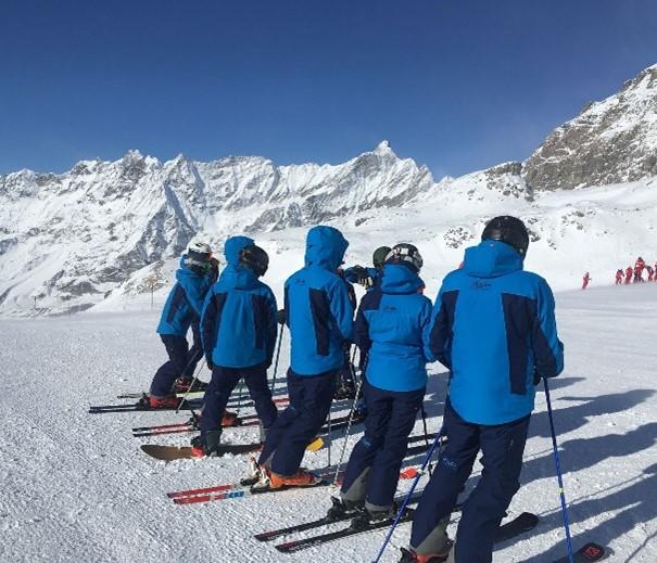 Monitores de esquí - Monitor Mountain Sports